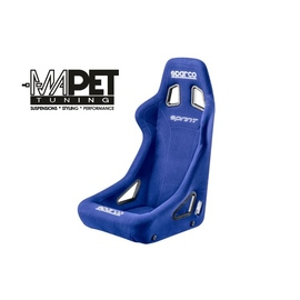 Fotel SPARCO SPRINT - niebieski
