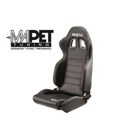 Fotel SPARCO R100 SKY - czarny