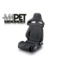 Fotel SPARCO R333 - czarny