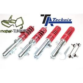 Toyota MR2 - gwint TA-technix