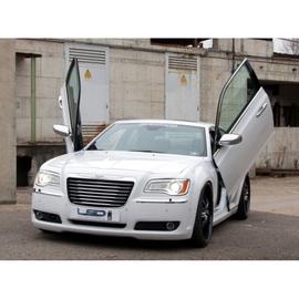 LSD Lambo Style Doors Chrysler 300C  01/11-