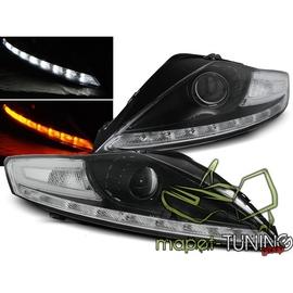 Ford Mondeo IV - BLACK LED diodowe Kierunkowskaz LED LPFO55