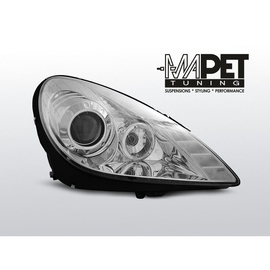 Mercedes SLK 04-11 - DayLine CHROM LED LPME77