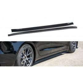 Poszerzenia Progów ABS - Tesla Model 3