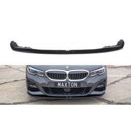 Przedni Splitter / dokładka ABS V.3 - BMW 3 G20 M-pack