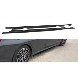 Poszerzenia Progów ABS - BMW 3 G20 M-pack