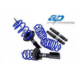 AP SP10-123 Zawieszenie sportowe AUDI A5 (B8) Quattro Sportback - 4WD