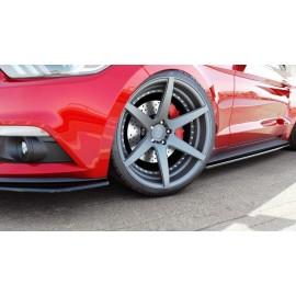 Poszerzenia Progów ABS - Ford Mustang MK6