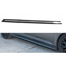 Poszerzenia Progów ABS - VW Passat B8 R-Line