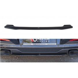 Dyfuzor Tylnego Zderzaka ABS - BMW X4 M-Pack G02