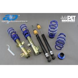 Gwint AP  Fiat Stilo Abarth i 1.9 JTD 103KW  10/2001-